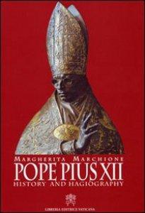 Copertina di 'Pope Pius XII'