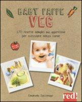 Baby pappe veg - Sacconago Emanuela