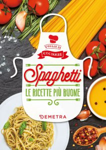 Copertina di 'Spaghetti'