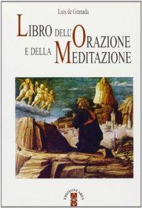 Copertina di 'Libro dell'orazione e della meditazione'