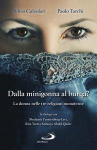 Copertina di 'Dalla minigonna al burqa?'