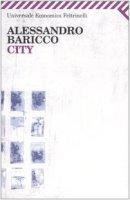 City - Baricco Alessandro