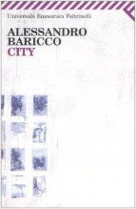 Copertina di 'City'