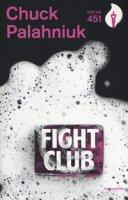 Fight club - Palahniuk Chuck
