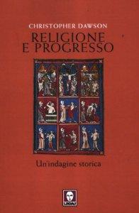 Copertina di 'Religione e progresso'