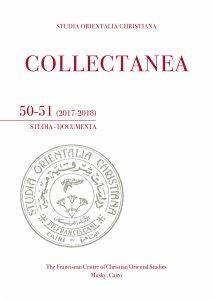 Copertina di 'Collectanea 50-51 (2017-2018)'