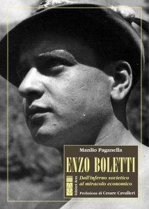 Copertina di 'Enzo Boletti'