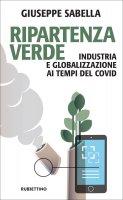 Ripartenza verde - Giuseppe Sabella