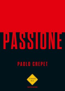 Copertina di 'Passione'