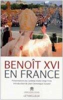 Benoît XVI en France - Benedetto XVI