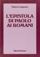 L'Epistola di Paolo ai Romani - Légasse Simon