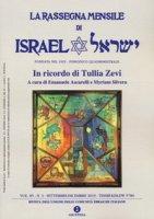 La rassegna mensile di Israel. Ediz. italiana e inglese (2019). Vol. 85/3