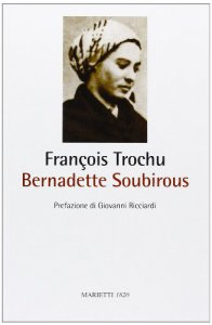 Copertina di 'Bernadette Soubirous'