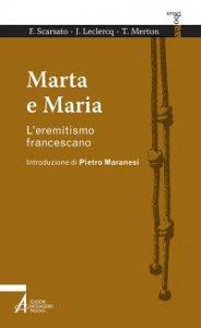 Copertina di 'Marta e Maria'