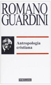 Copertina di 'Antropologia cristiana'
