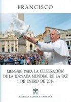 Mensaje para la celebration de la Jornada...