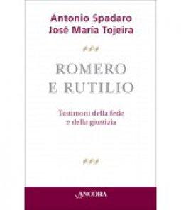 Copertina di 'Romero e Rutilio'