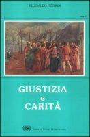 Giustizia e carità - Pizzorni Reginaldo M.
