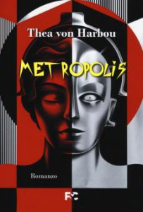 Copertina di 'Metropolis'