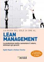 La Guida del Sole 24 Ore al Lean Management - Stefano Tonchia