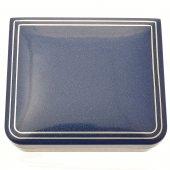 Immagine di 'Rosario collana in argento 925 satinato con grani tondi (astuccio incluso)'