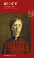 Jane Eyre - Brontë Charlotte