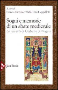 Copertina di 'Sogni e memorie di un abate medievale'