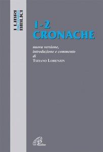 Copertina di 'Cronache 1-2'