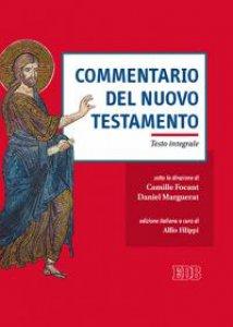 Copertina di 'Commentario del Nuovo Testamento'