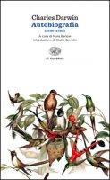 Autobiografia (1809-1882) - Darwin Charles