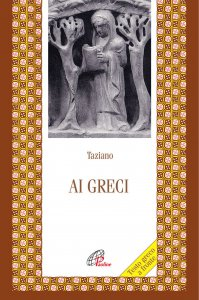Copertina di 'Ai greci'