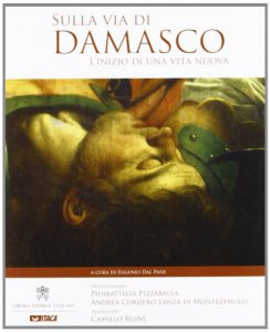 Copertina di 'Sulla via di Damasco'