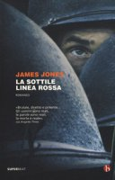La sottile linea rossa - Jones James