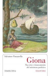Copertina di 'Giona'