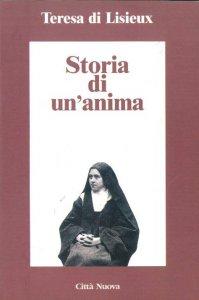 Copertina di 'Storia di un'anima. Scritti autobiografici'