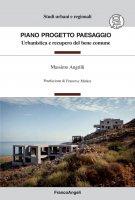 Piano Progetto Paesaggio - Massimo Angrilli