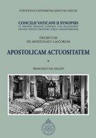 Concilii Vaticani II Synopsis. Apostolicam actuositatem - Francisco Gil Hellín