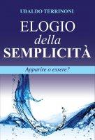 Elogio della semplicità - Padre Ubaldo Terrinoni