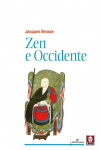Copertina di 'Zen e Occidente'