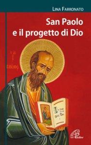 Copertina di 'San Paolo e il progetto di Dio'