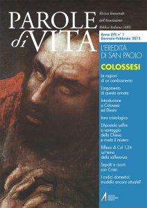 Parole di Vita 2012 - n. 1