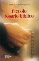 Piccolo rosario biblico