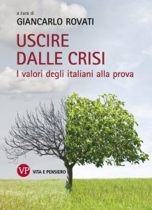 Copertina di 'I valori degli italiani. Ideali, pratiche, paure'
