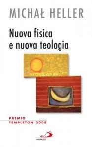 Copertina di 'Nuova fisica e nuova teologia'