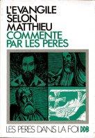 L'evangile selon Matthieu