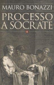 Copertina di 'Processo a Socrate'