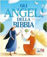 Gli angeli della Bibbia - Joslin Mary