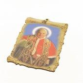 Tavoletta sagomata San Giovanni XXIII