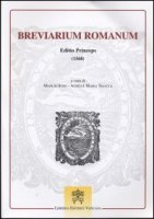 Breviarium romanum (rist. anast. 1568)