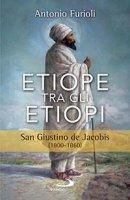 Etiope tra gli etiopi - Antonio Furioli